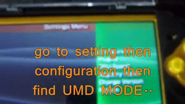 How to Fix 'the game could not be started. (80020321)' on PSP 3006 - TUTORIAL!!