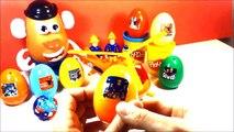 surprise eggs with kinder toys in it | oeufs surprise pour les enfants avec jouets | kids videos jeux enfants | Tegan  장난감  игрушки