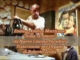 Ennio & Andrea Morricone - Love Theme - Nuovo Cinema Paradiso