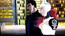 Justice League   Gods and Monsters    SUPERMAN & WONDER WOMAN FIGHT AGAINST U S ARMY FORCE E