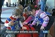 Concours Robot-Jouet CRJ 2006 TQS