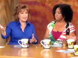 """""""The View"""" : Discusses David Letterman's Remarks about Sarah Palin"""