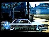 Midnight Club Los Angeles (custom cars) TOP NOCH Low Rider cruising vol 1