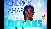 Kendrick Lamar/J. Cole - Oceans - Good Kid, M.A.A.d City TYPE BEAT - *SOLD* By Calum Beats