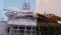 Les effets spéciaux de la saison 5 de Game of Thrones