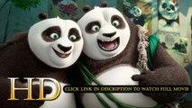Kung Fu Panda 3 2016 Complet Movie Streaming VF en français gratuit