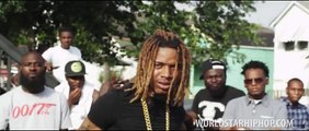 Hollygrove Keem & Jay Jones of 0017th Zoo Feat. Fetty Wap (WSHH Exclusive - Official Music Video)