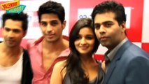 Is Alia Bhatt and Sidharth Malhotra's romance for real?
