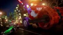 LEGO® DC Comics™ Super Heroes Batman Sets