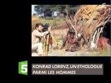 """Extrait du documentaire """"konrad lorenz : un ethologue parmi les hommes"""""""