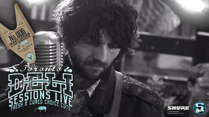 """DELI SESSIONS LIVE • No.006 • JERRY LEGER & THE SITUATION • """"Cashing In"""""""