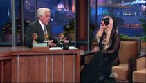 Lady GaGa Jay Leno Interview 2011 ♥