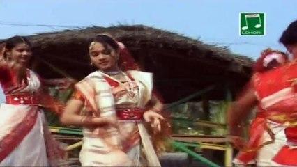 Paritranaya Sandhunang | Bengali Devotional Video | Jayanta Dey | Lohori Audio | Bangla Geeti