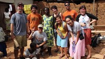 TRANSFORMING LIVES: Rahul Jain // Projects for Under-served Communities