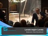 Lanata según Lanata en la Universidad de Palermo (10)