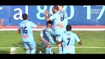 20 Amazing Halfway Line Goals ● Crazy Long shot goals ever in football ● HD | kick goals in football