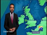 Weatherman's tongue-twister forecast creates internet storm-Geo Reports-10 Sep 2015