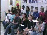 PGMS Round Table 6th Grade Discussion