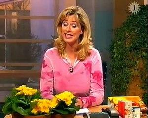 Sabine Hagedoren 21-3-1999 klant en klaar