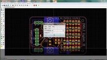 moDuino Mega (Arduino) - Eagle Render 3D with Google SketchUp