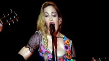 Madonna   Who's That Girl   Rebel Heart   Rebel Heart Tour   Montreal -   Sept 9, 2015 (720p)