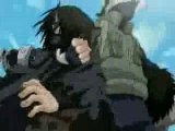 Naruto - Linkin Park - Crawling