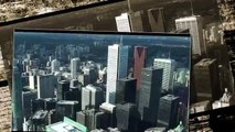 Postcard from Canada - CN Tower, Toronto