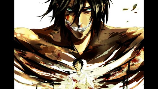 Attack on Titans OST - Eren's Mother Death Theme (Vogel Im ... Teen Titans Mother Mae Eye Dailymotion