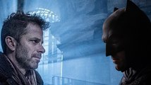 Zack Snyder Talks More Batman in Batman v Superman and Jokes About Ant-Man