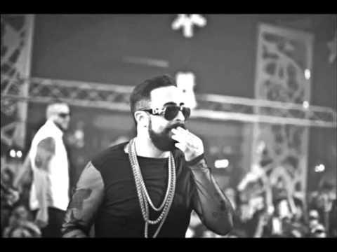 Ghetto Geasy - VS (Official Video)