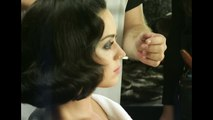 Behind the scenes: Katy Perry for Bazaar Icons