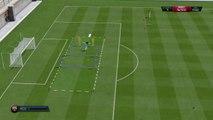 FIFA 15 SKILL GAMES l ADVANCED DRIBBLING