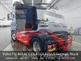 Volvo FH 460 ACC DLA LCS Euro 5 German-Truck