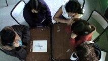 """Terror en la escuela : """"La llorona"""" - Taller de Audiovisuales La Lechuza"""