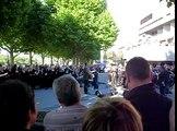 Ray Davies Waterloo Sunset, Waterloo at Sunset! June 11 2009