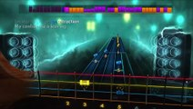 Bat Country - Bass Guitar Rocksmith 2014 (91%)