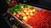 Conoce los beneficios de la comida orgánica