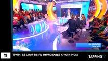 TPMP : Gilles Verdez répond aux attaques de Yann Moix