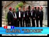 Klapa Trogir - Grlica je propivala