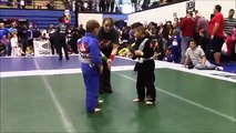 Brayden 2nd Match -Brazilian Jiu Jitsu Georgetown - Martial Arts and Self Defense