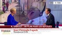 TextO' : Crise migratoire - Bernard Cazeneuve : «Le statut de réfugié est indivisible»