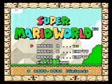 kasalito super nintendo speed demo super mario world part1