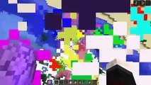 TRAYAURUS AND THE UNICORN - Minecraft - video dailymotion