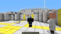 Minecraft TRANSFORMERS MOD Robot Tanks Planes and Cars Mod Showcase
