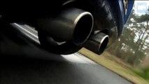 Volkswagen Golf R NICE Exhaust Sound