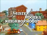 Mister Rogers sings...I'm Proud of You