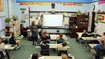 Education Innovation: Positive Attendance