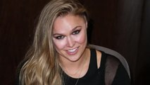 Ronda Rousey in Road House Remake