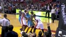 Dwyane Wade x LeBron James HD (Miami Heat)