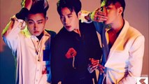 Bastarz Zero Sub Unit from Block B P O, Ukwon, B Bomb Block B Kpop mv audio picture block b